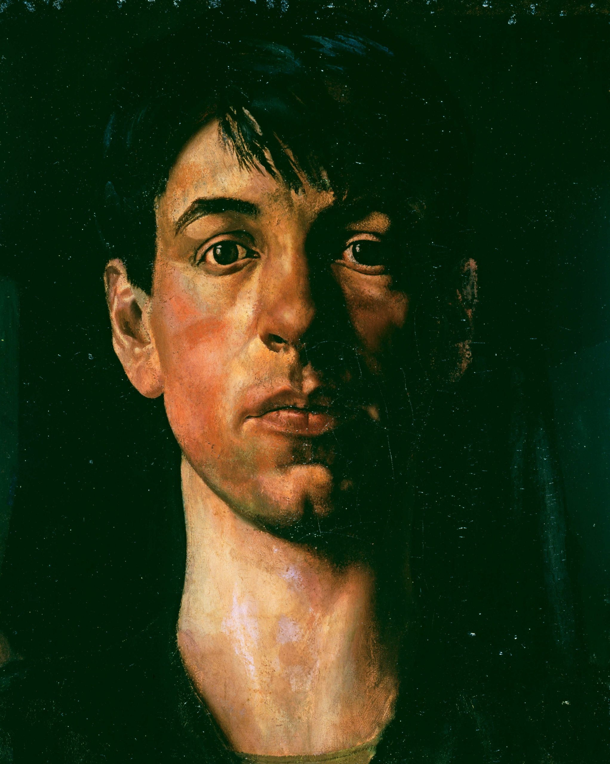 Bequeathed by Sir Edward Marsh through the Contemporary Art Society 1953© Estate of Stanley Spencer
