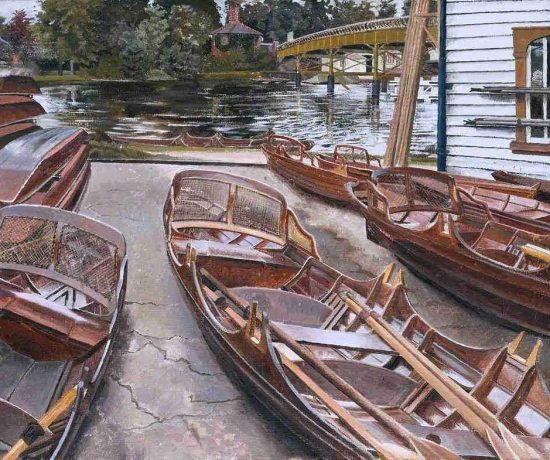 Spencer, Stanley; Turk's Boatyard Cookham; Tate; http://www.artuk.org/artworks/turks-boatyard-cookham-201961